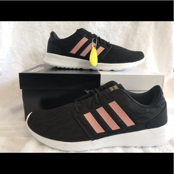 Adidas Cloudfoam Racer shoes